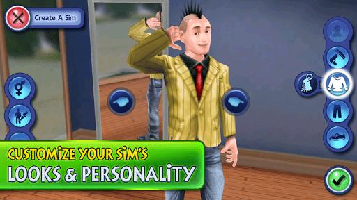 Скачать взломанную The Sims 3 мод много денег на андроид