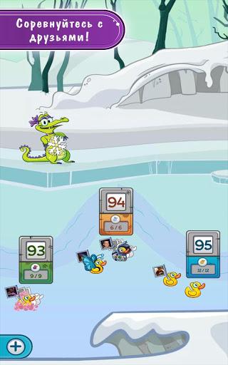 Скачать Крокодильчик Свомпи 2 на андроид