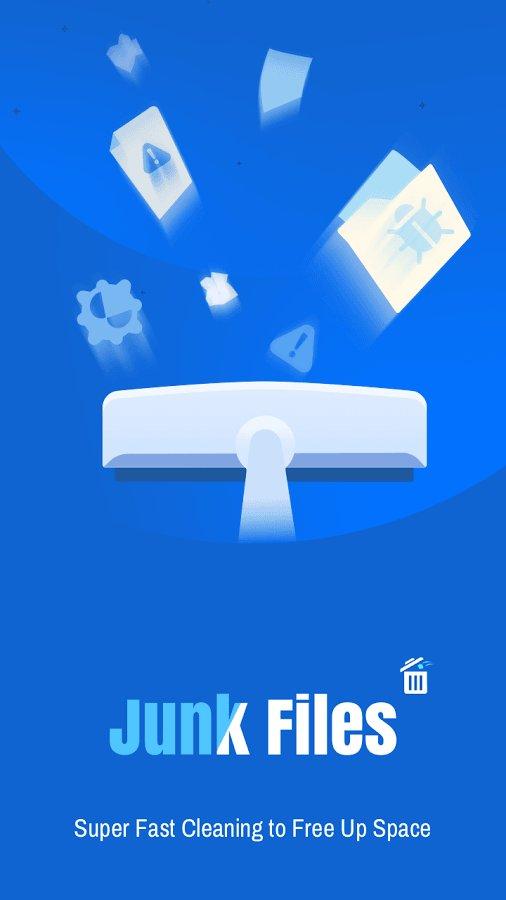 Скачать Clean Master на андроид