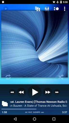 Скачать Poweramp на андроид