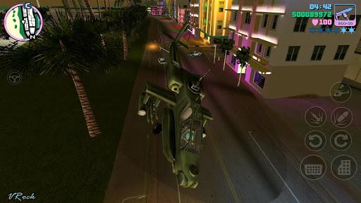 Скачать GTA Vice City на андроид