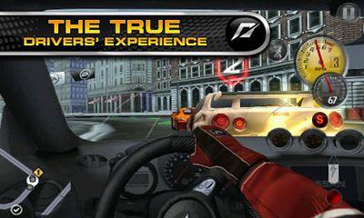 Скачать взломанный Need for Speed Shift мод много денег андроид