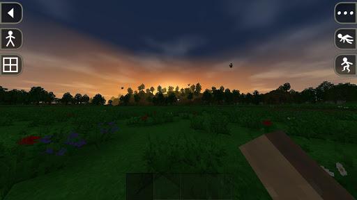 Скачать Survivalcraft 1.29 на андроид