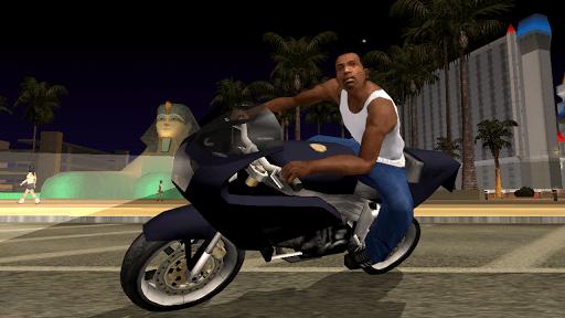 Скачать взломанную GTA: San Andreas мод много денег на андроид