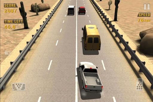 Скачать взломанный Traffic Racer мод много денег на андроид