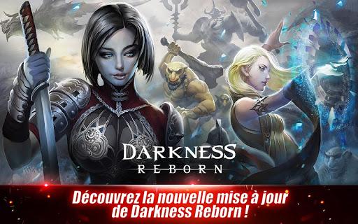 Скачать Darkness Reborn на андроид