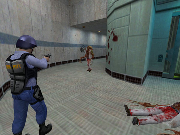 Скачать Half-Life на андроид