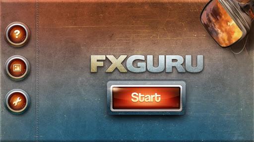 Скачать FxGuru на андроид