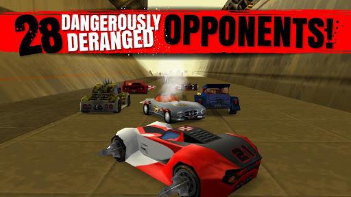 Скачать Carmageddon на андроид