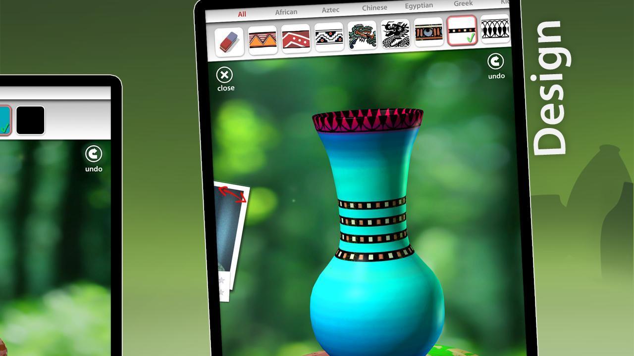 Скачать взломанную Let's Create! Pottery мод много денег на андроид