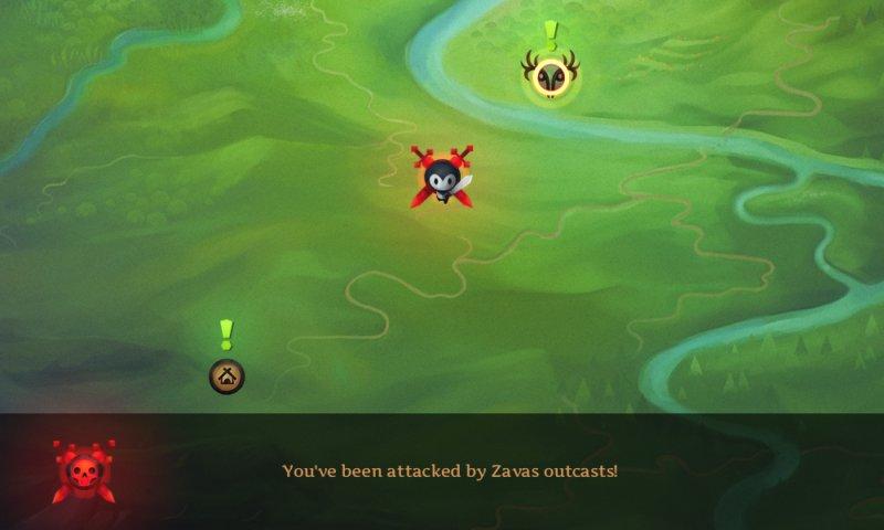 Скачать Reaper на андроид